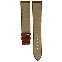 Μπρέιτλιγνκ  (Breitling) Brown Crocodile Leather Strap 20mm/18mm