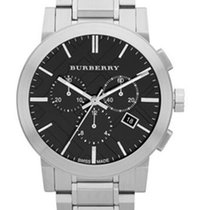 Burberry Men's Watch BU9351