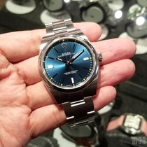 Rolex 114300 Blue Dial (888) Oyster Perpetual 39mm