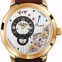 Glashütte Original Glashutte Original PanoInverse XL Mens