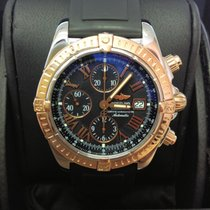 Breitling Chronomat Evolution C13356 - Box & Papers 2006