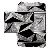 Audemars Piguet Haute Joaillerie Diamond Punk Diamond Pave...