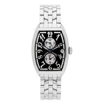 Franck Muller Master Banker Men's Watch Ref 5850 MB