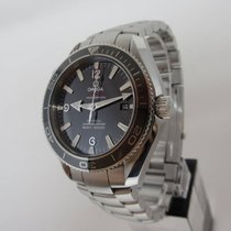 Omega Seamaster Planet Ocean Liquidmetal Limited Edition 42mm