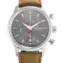 Alpina Watch Alpiner Chronograph AL-750X4E6