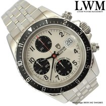 Tudor Chronograph Prince Date 79270P Panda dial 2005's