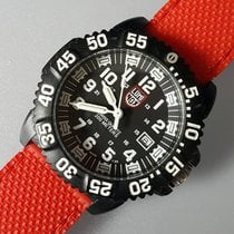 Luminox EVO Navy SEAL Colormark