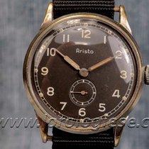 Aristo – German Military Luftwaffe Wwii Pilot Watch (rlm) –...