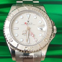 Rolex Yacht-Master Ref. 168622 near NOS Box&Papers