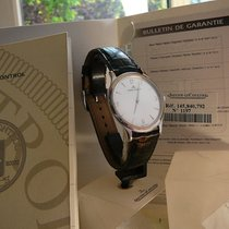 Jaeger-LeCoultre Master Ultra Thin Ø 34 mm, JLC full set,...