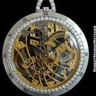 Audemars Piguet Skelton Pocket Watch