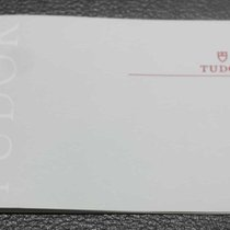 Tudor vintage grey  booklet papers chronautic and other models