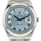 Rolex Day-Date II Réf. 218206