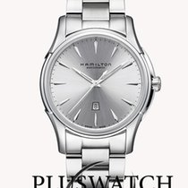 Hamilton Jazzmaster Viewmatic Auto Silver Dial 34mm T