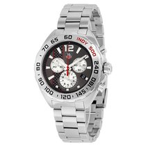 TAG Heuer Men's CAZ1114.BA0877 Formula 1 Watch