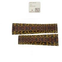 Rolex Leopard Strap