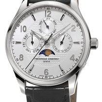 Frederique Constant Runabout Automatic FC-365RM5B6