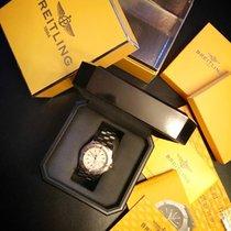 브라이틀링 (Breitling) Colt Automatic Champagner A17380 incl. Box +...