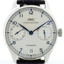 IWC Portoghese 7 Days ref. IW500107