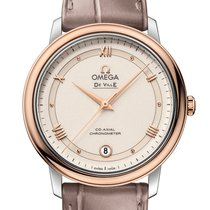 Omega De Ville Prestige Co-Axial 36.8mm