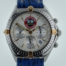 Breitling Chrono Sextant Mata-Rangi, Mens, Two Tone, Limited...