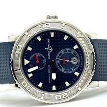 Ulysse Nardin Blue Maxi Marine 263-58