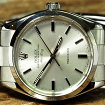 Rolex Air King Precision Vintage