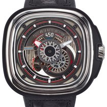 Sevenfriday P3 HOT ROD