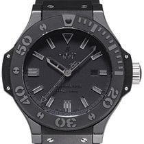 Hublot Big Bang King All Black Limited Edition