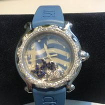 Chopard Happy Sport/Happy Hellas limited edition only 100