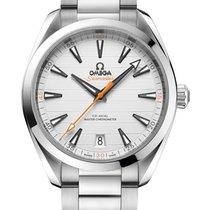Omega Seamaster Aqua Terra 150M Co-Axial Master Chronometer...