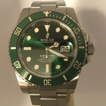 Rolex Submariner Date LV
