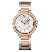 Cartier Ladies W3BB0007 Ballon Bleu Watch