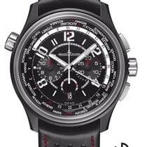 Jaeger-LeCoultre AMVOX5 World Chronograph Cermet