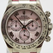 Rolex Daytona Cosmograph Ref. 116519