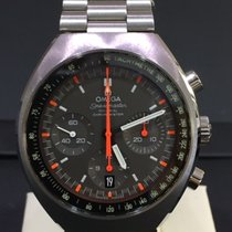 Ωμέγα (Omega) Speedmaster Mark II