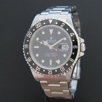 Rolex Oyster Perpetual Date GMT-Master