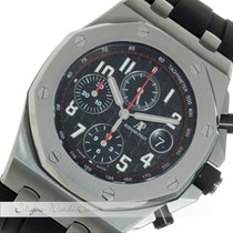 Audemars Piguet Royal Oak Offshore Stahl 26470ST.OO.A101CR.01