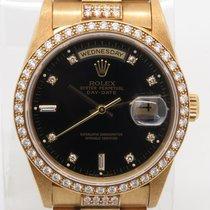 Ρολεξ (Rolex) President Crown Collection 18348 Day Date...