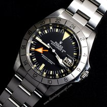 Rolex 1655 Explorer II Orange Hand
