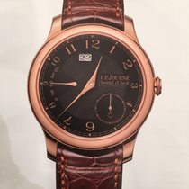 F.P.Journe Octa Automatique Reserve Black Label Boutique Edition