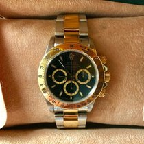 Rolex Daytona Zenith Full Set