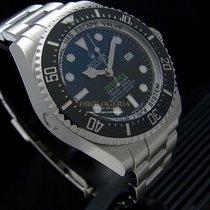 "Rolex Sea-Dweller Deepsea D-Blue so called ""James Cameron&..."