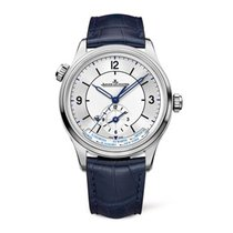 Jaeger-LeCoultre Men's Q1428530 Master Geographic Watch