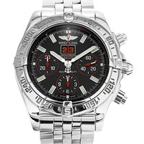 Breitling Watch Blackbird A44359
