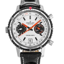 Breitling Watch Chrono-Matic 2110