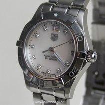 TAG Heuer Aquaracer Lady Diamond Stahl  WAF1312.BA0817