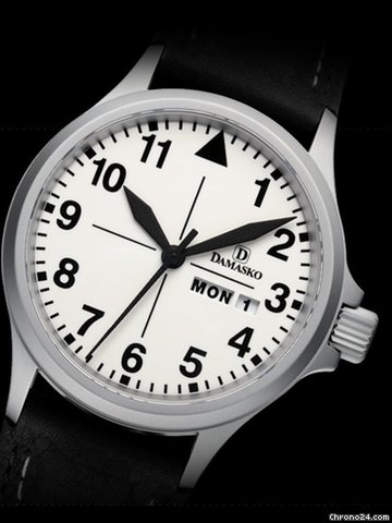 Damasko da37 1 year on - now 6 years on!