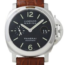 Panerai Luminor Marina Automatic - 40mm