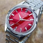Seiko Sportsmatic Seahorse Made In Japan Men's Watch Circa...